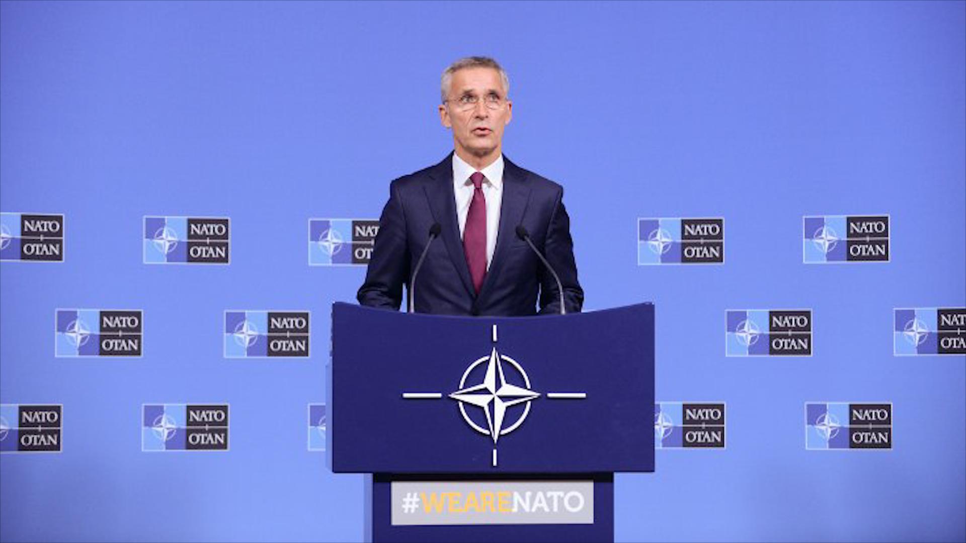 Photo of Jens Stolberg: NATO piştgirî da herêma ewle ya navnetewî
