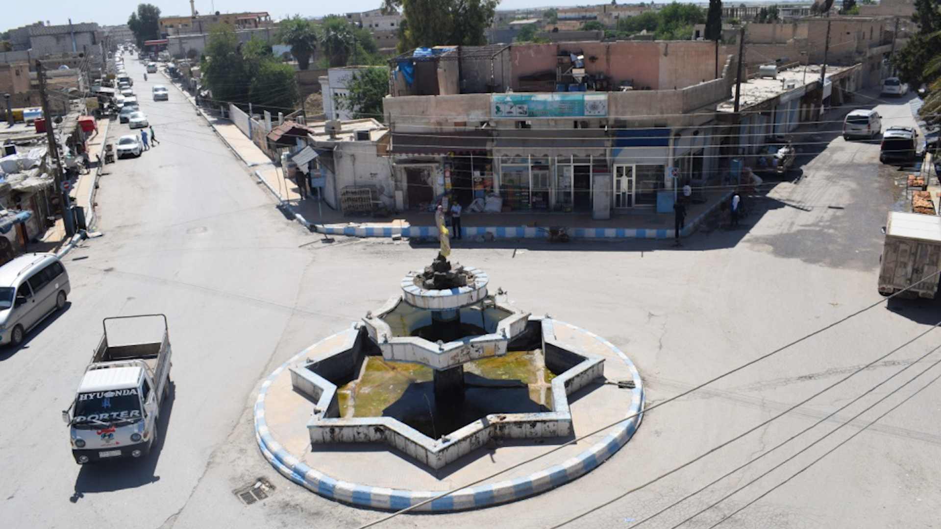 Photo of DAIŞ'ê careke din dest bi dizî û talanê kir in