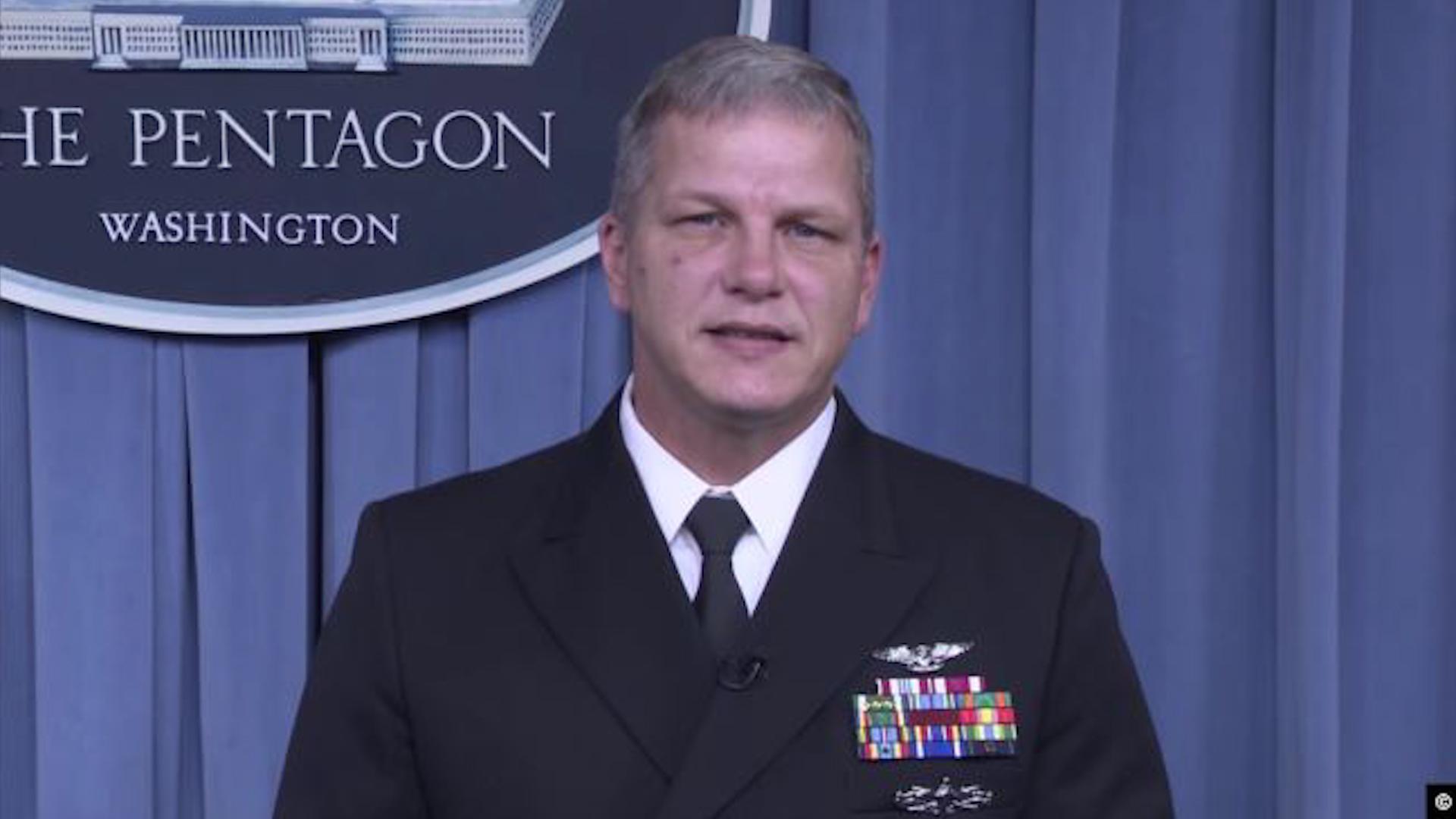 Photo of Pentagon: Operasyona Tirkiyê, berjewendiyên me yên hevpar têk dibe