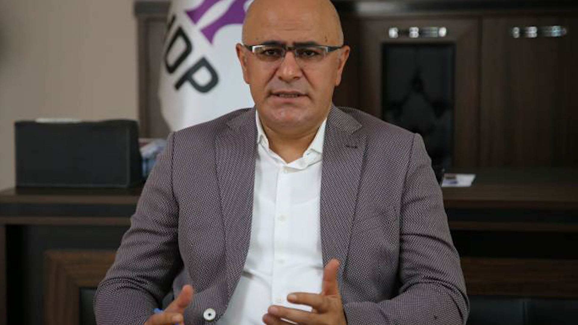 Photo of Hişyar Ozsoy: ger ku AKP'ê êrîş bike wê fatûra wê ya siyasî pir giran be