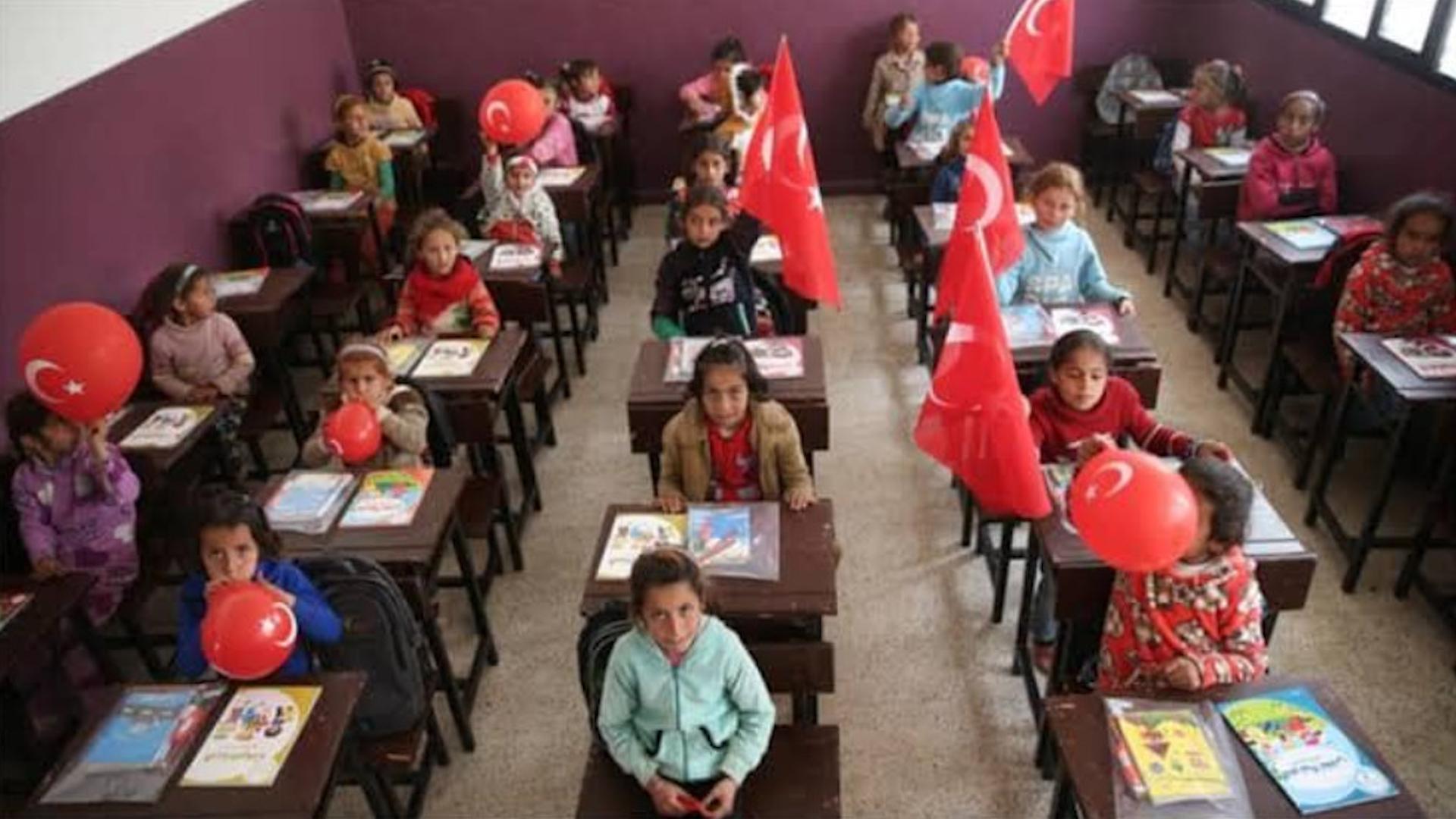 Photo of Erdogan bi planên fakulteyan dagirkeriya xwe mayînde dike
