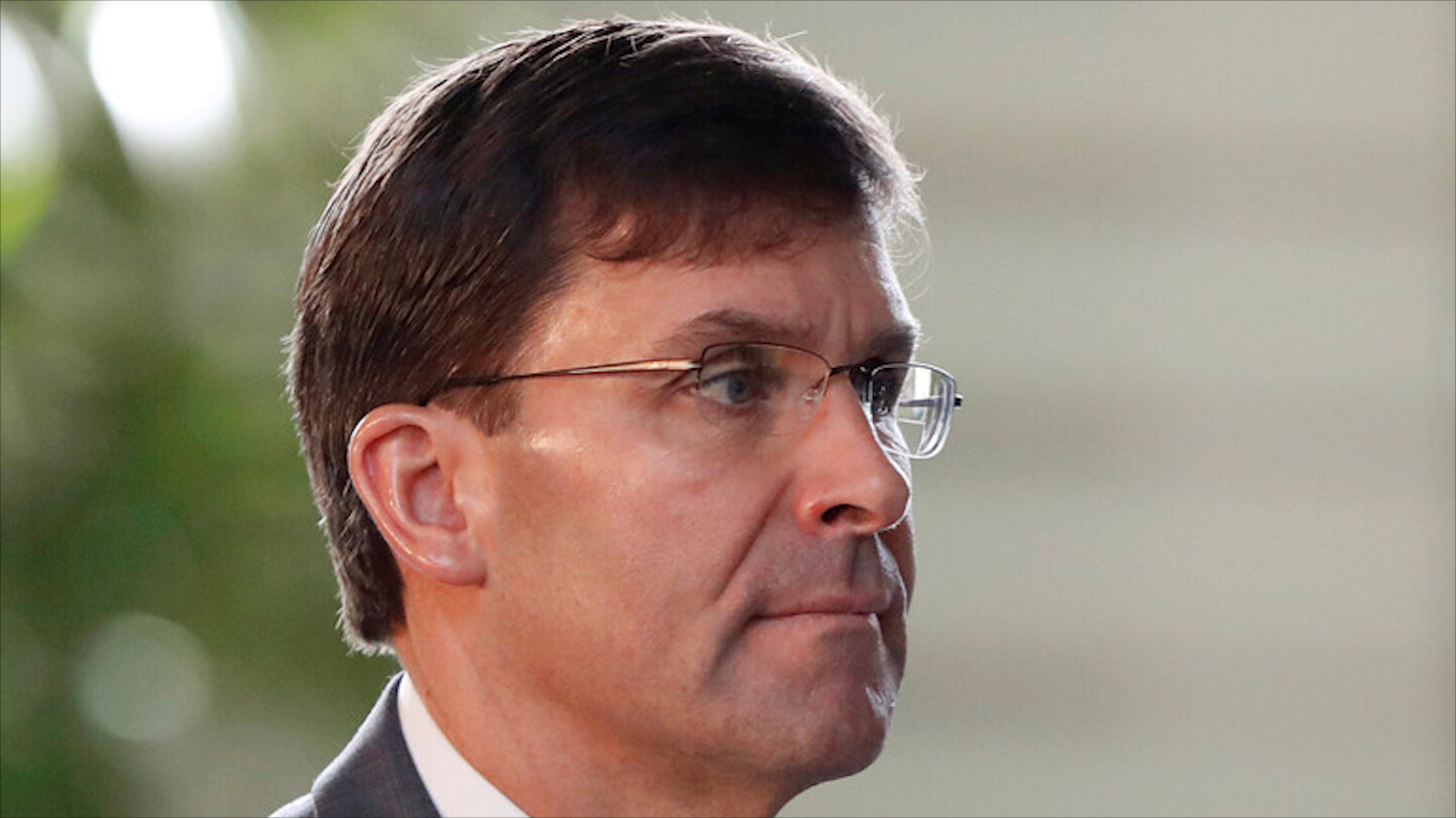 Photo of Mark Esper: em şerê hevkarê xwe yê NATO'yê nakin