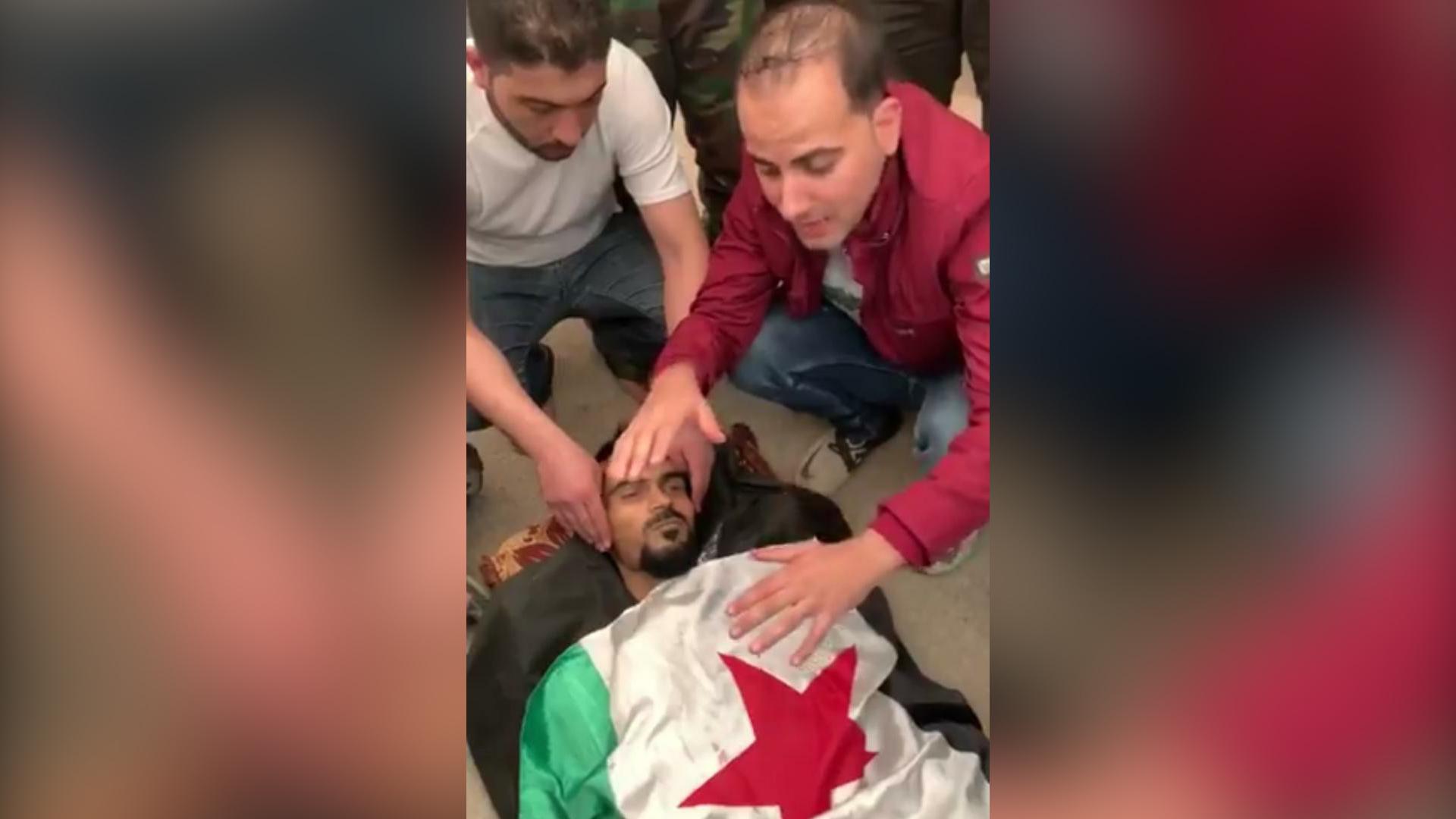 Photo of Cenazeyên çeteyên ku li Serê Kaniyê tên kuştin, dibin Efrînê