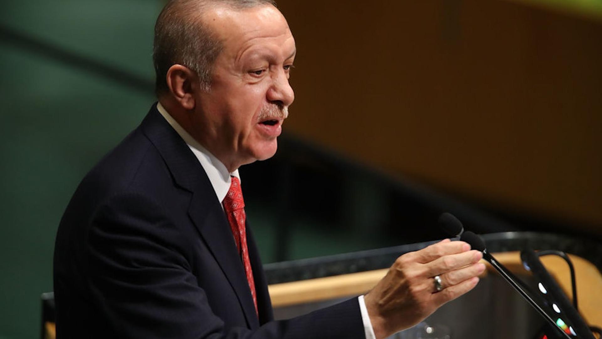 Photo of Erdogan li dijî kurdan operasyonên qirkirinê dimeşîne