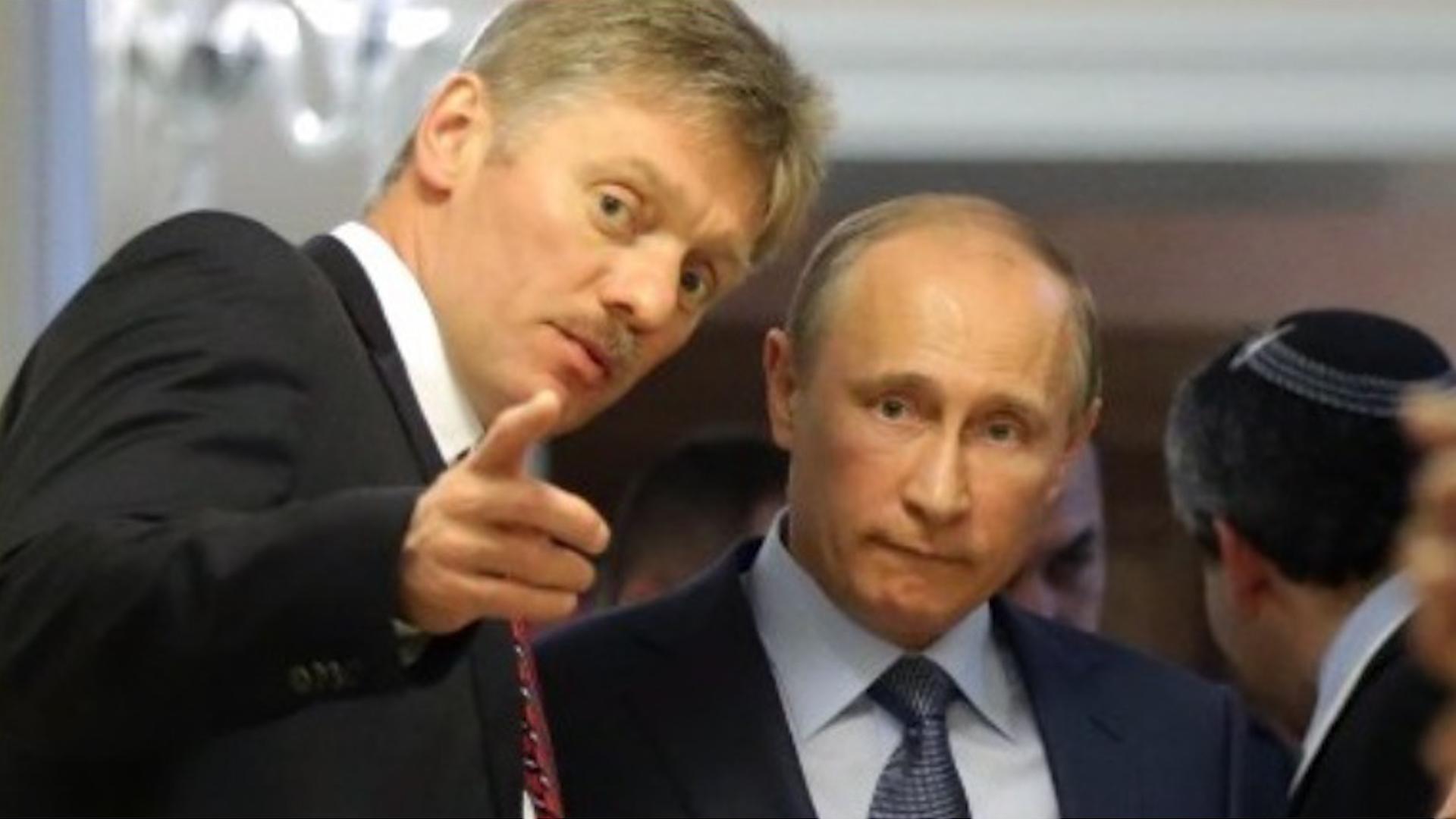 Photo of Kremlin: Eger QSD'ê xwe ji ser sînor venekişîn e wê li hember Tirkiyê rû bi rû bin