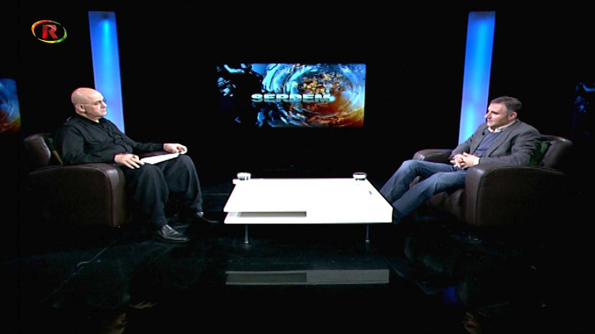 Photo of Ronahi TV – SERDEM