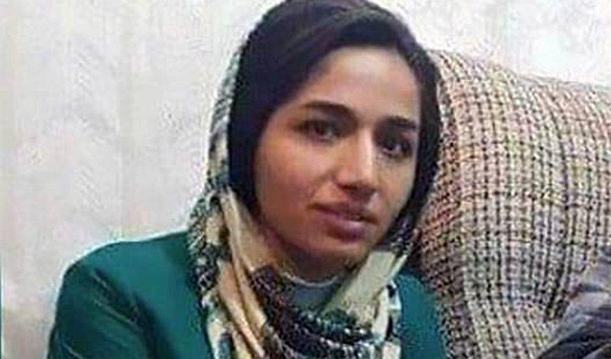 Photo of Zehra Muhammadî ji ber dersên Kurdî daye wê were darvekirin
