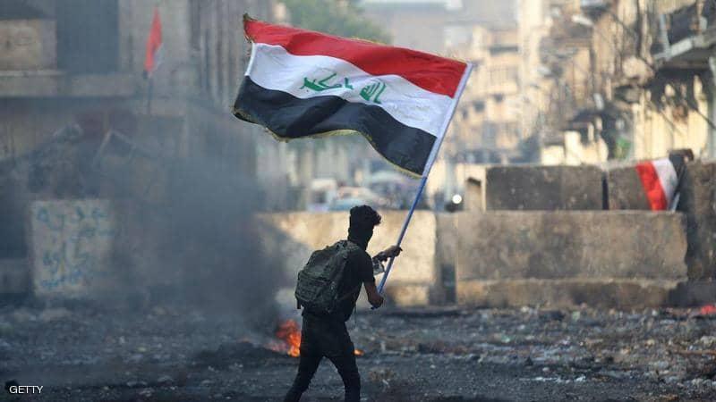Photo of Li Başûrê Iraqê xwepêşandan berdewam in