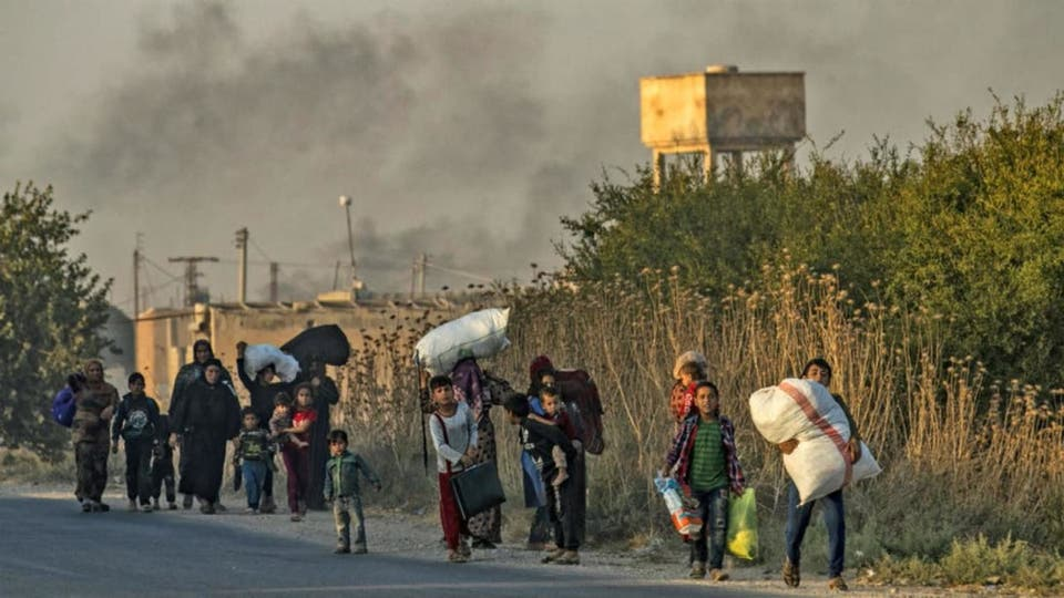 Photo of Ramî Ebdulrehman: Erdogan dixwaze guhertineke demografîk li Bakurê Sûrî pêk bîne