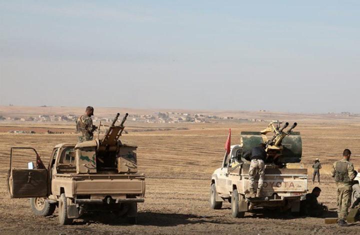 Photo of Ji gundê Erîşa yê Til Temirê 16 sivîl hatin revandin