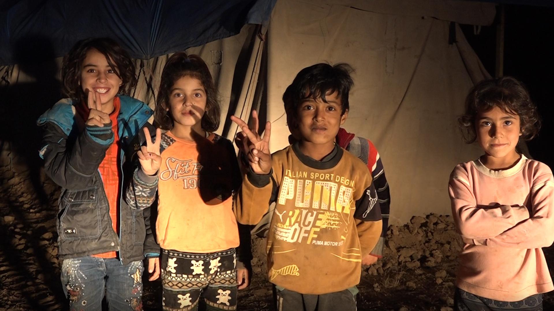 Photo of 33 Malbat Serê Kanî li kampa tiwêna ya hesekê hatin bicihkirin