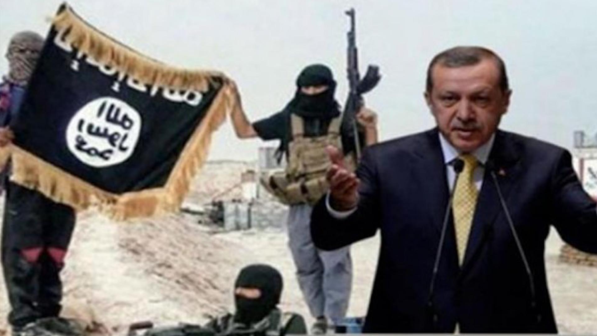 Photo of Çavdêriya Sûrî ya Mafên Mirovan: Di nava komên çekdarî yên Tirkiyê de DAIŞ'î hene