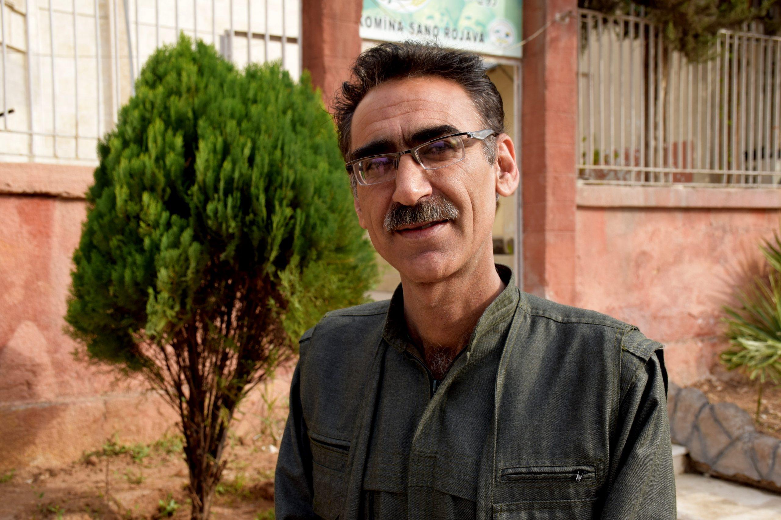 Photo of Danîş Botan: Hûnermendên Kurd dikarin di yekîtiya netewî de rolekî diyarker bilîzin