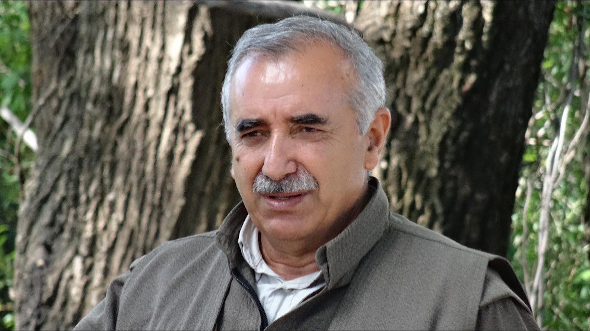 Photo of Mûrad Karayilan: Li ser erdnîgariya Kurdistanê lîstikên mezin hen divê PDK neyê lîstikan