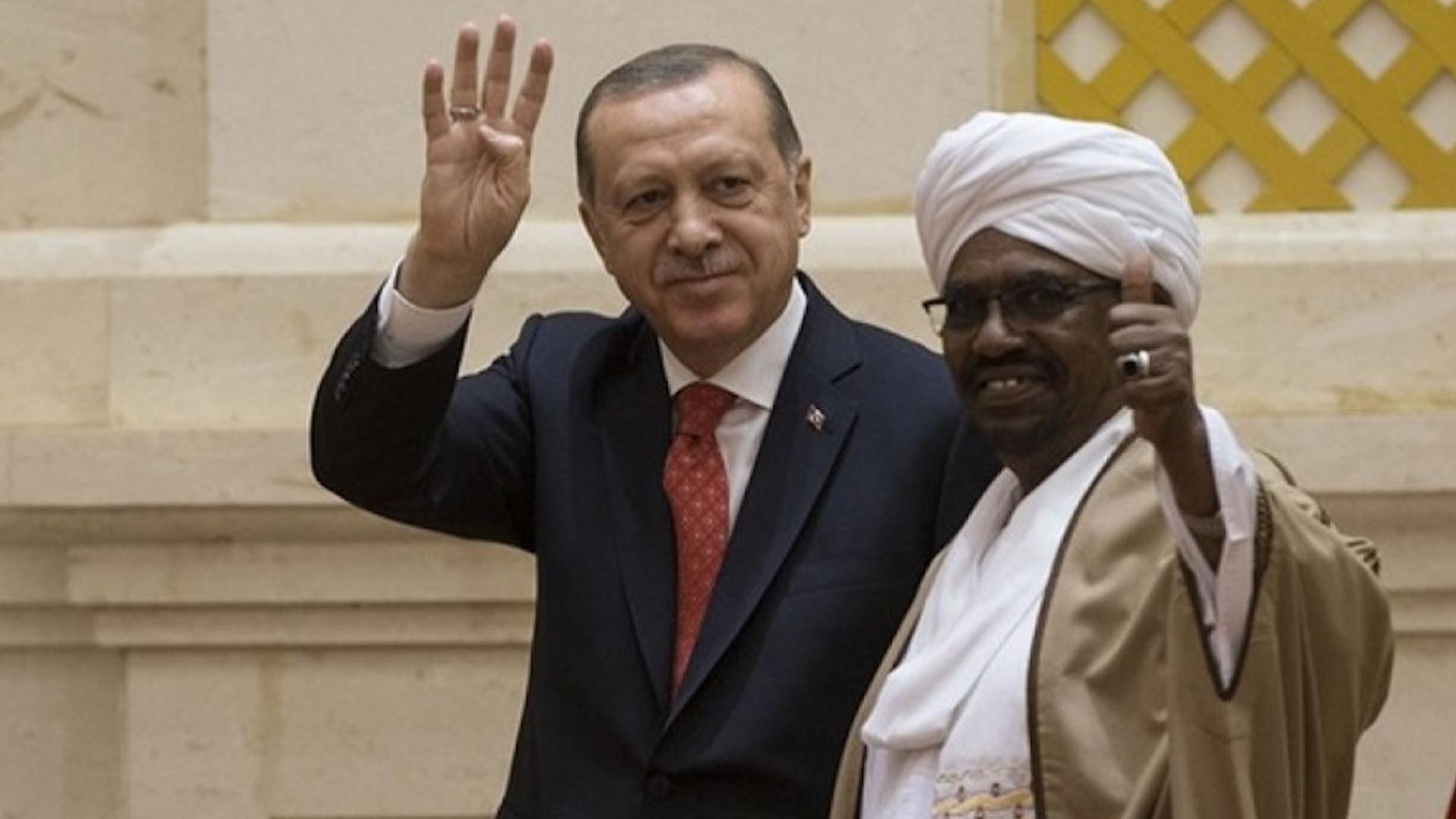 Photo of Rejîma El Beşîr ya li Sudanê partî û rejîma El-beşîr hatin hilweşandin