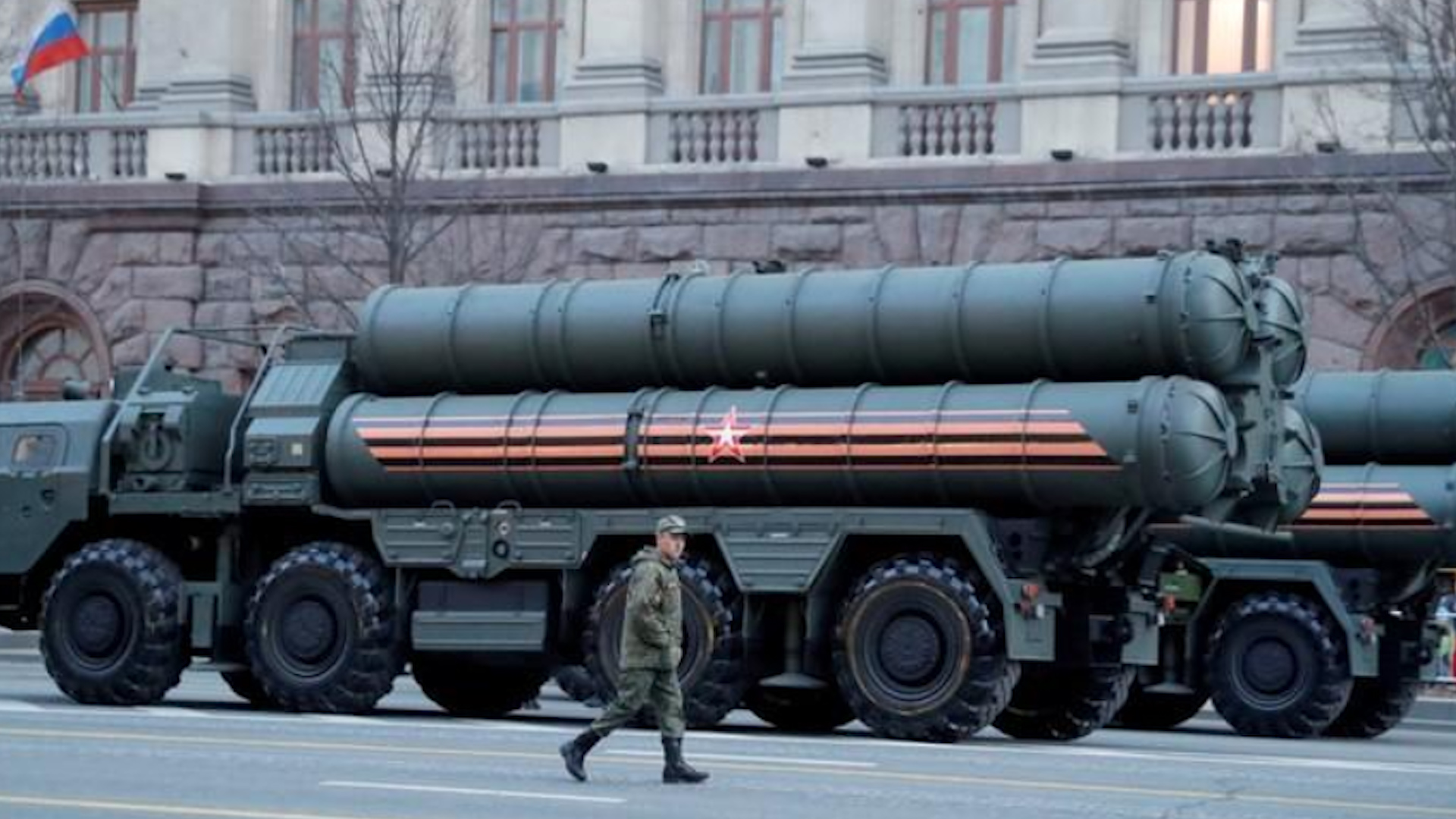"Photo of Pergala S-400 ""Rûsya peymaneke nû bi Tirkiyê re girêdide"""