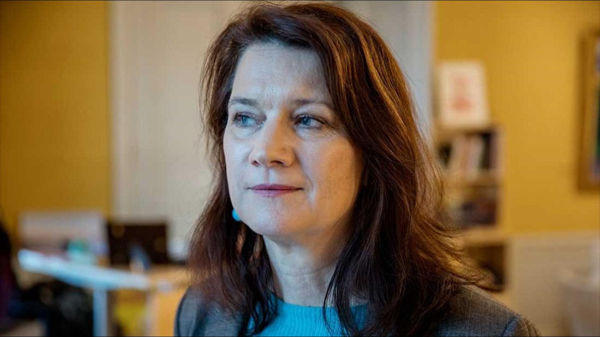 Photo of Wezîra Karên Derve ya Swêdê: Dagirkerî dibe sedema pirsgirêkên mirovî