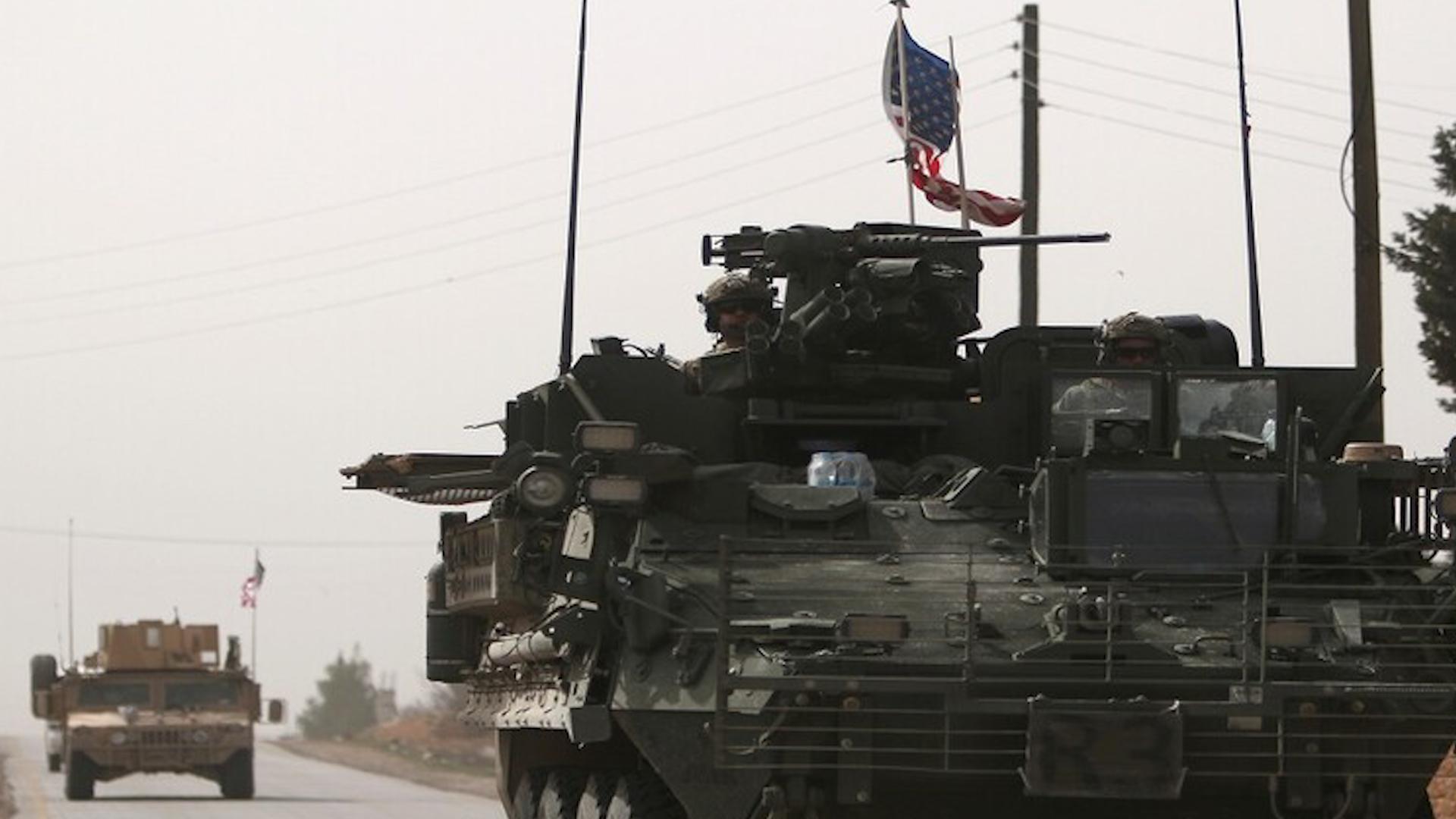 Photo of Pentagon: Hîna hejmara leşkerên wê li Sûriyê bimînin, ne diyar e