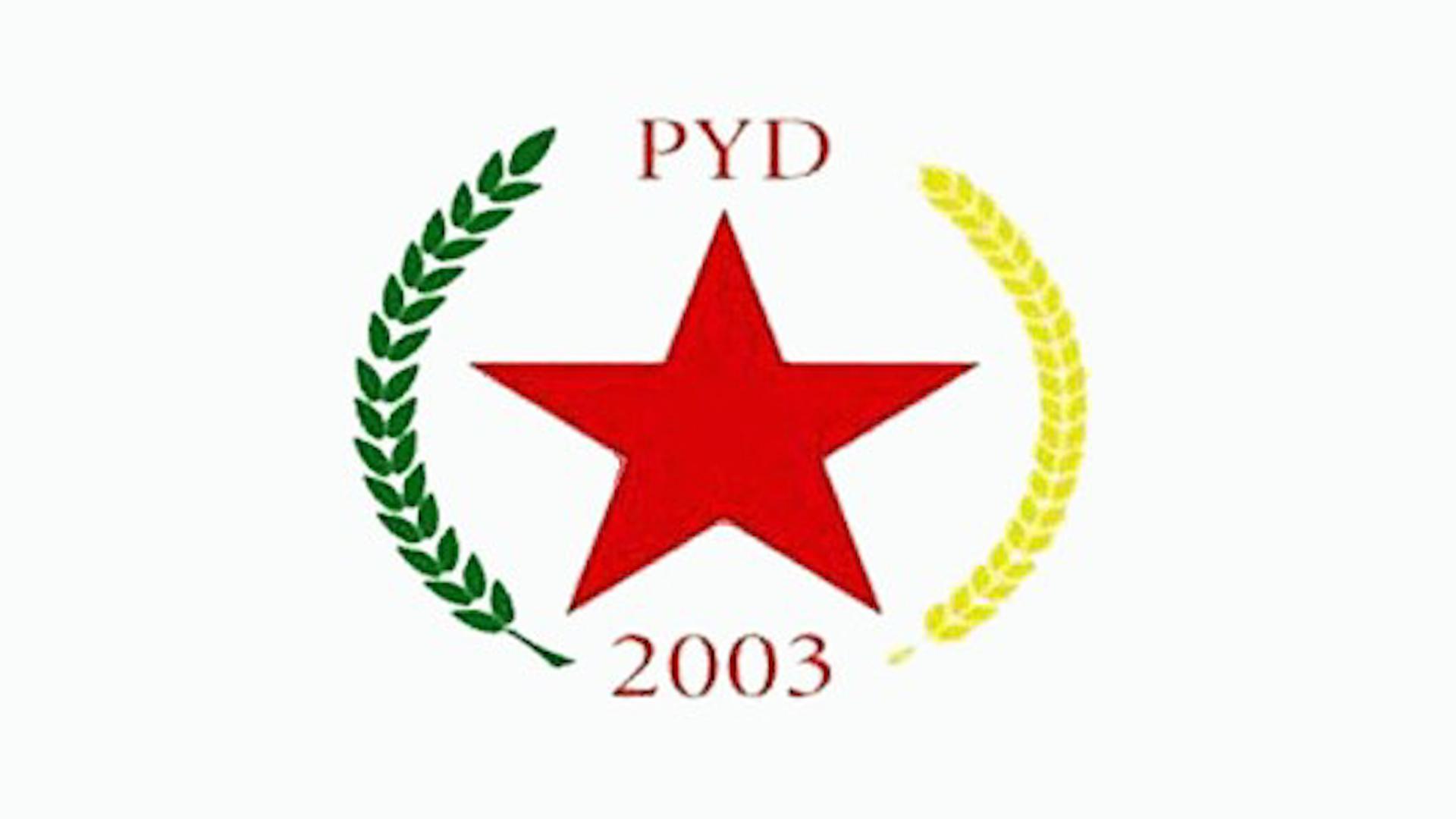 Photo of PYD bi peyamekê Kongreya 4. a YNK'ê pîroz kir