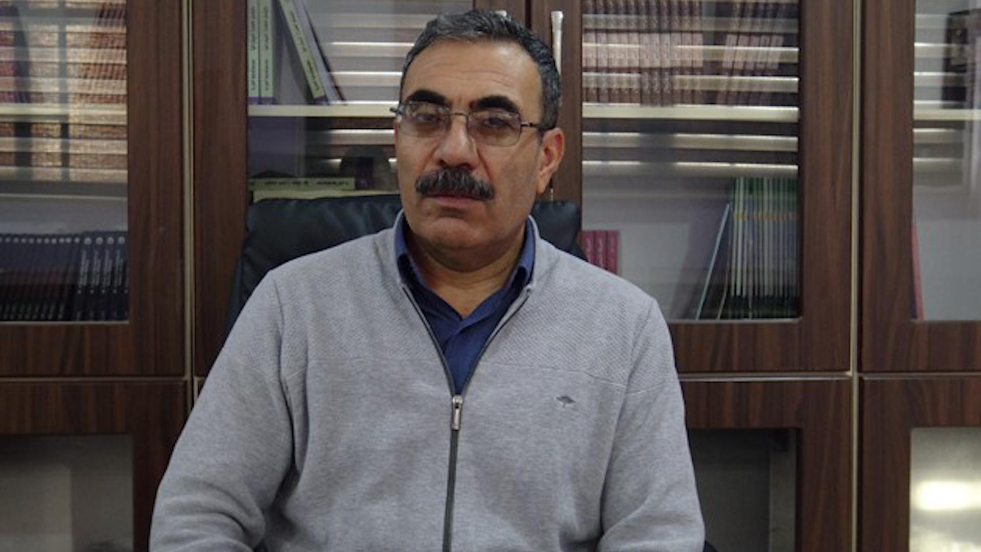Photo of Aldar Xelîl: Encamên Civîna Komîteyê wê ne li gorî berjewendiyên gelên Sûrî bin
