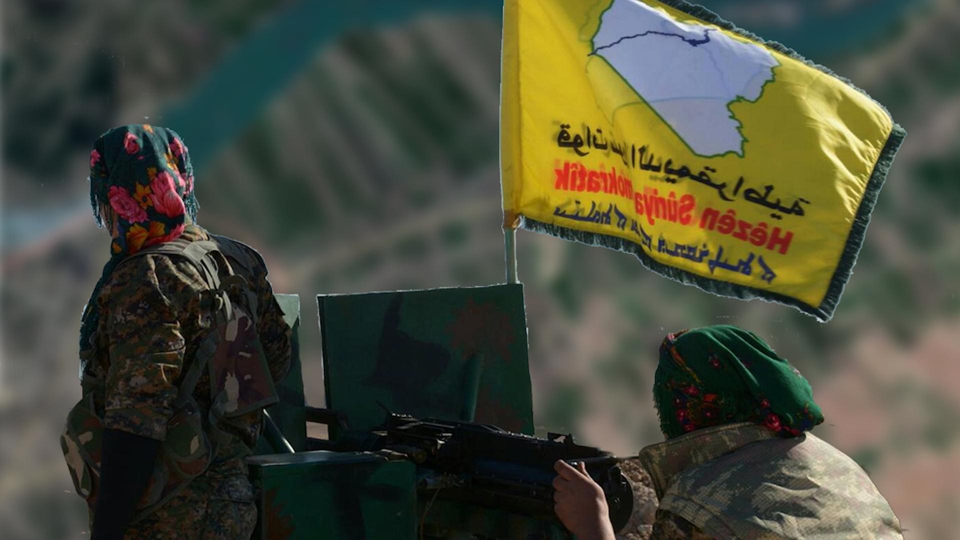 Photo of Hikumeta Rûsî dîsan bang li QSD'ê dike da tevlî artêşa Sûrî bibe