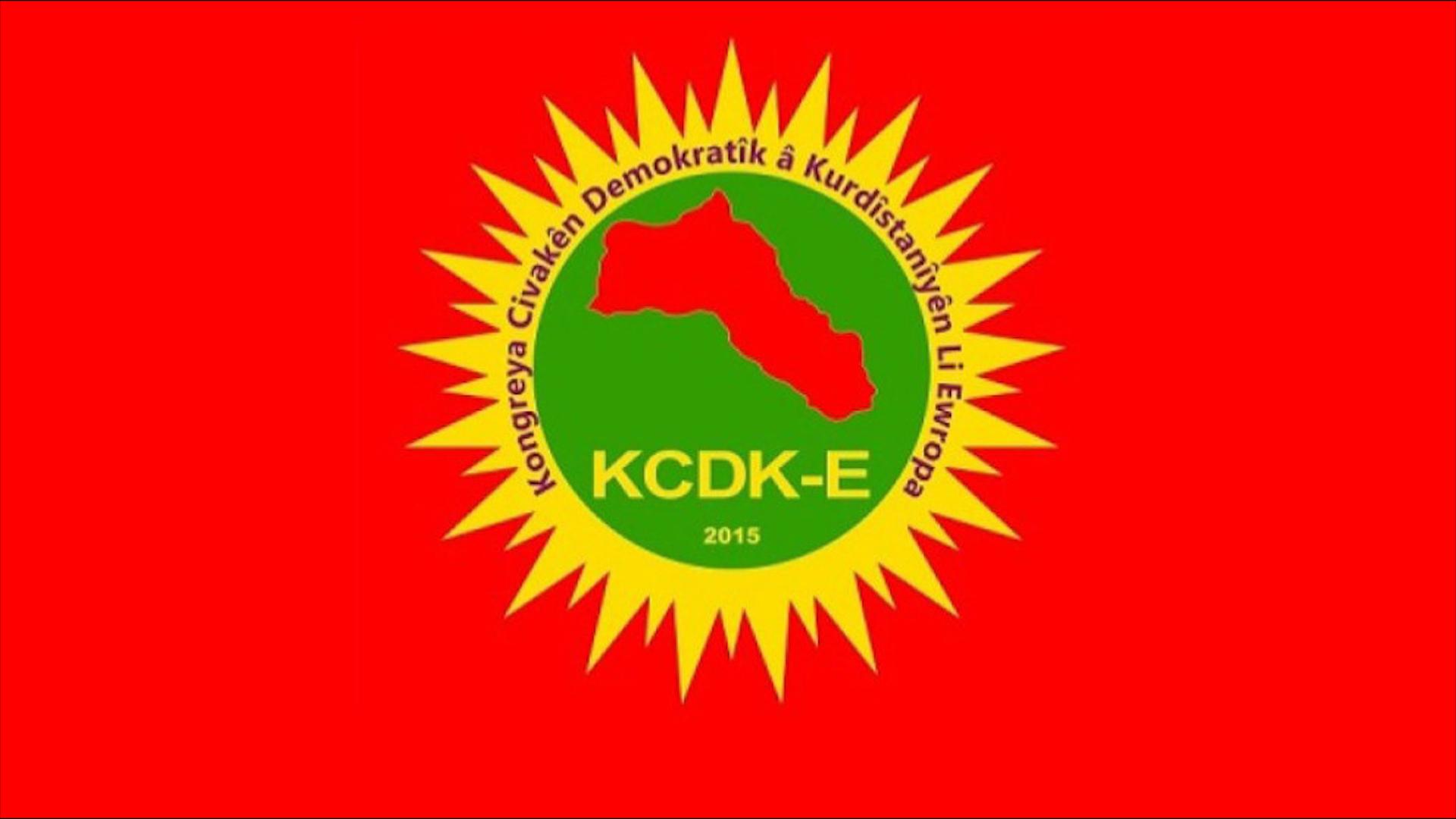 Photo of KCDK-E: Tevlî boykotê bibin, nebin hevkarê şer
