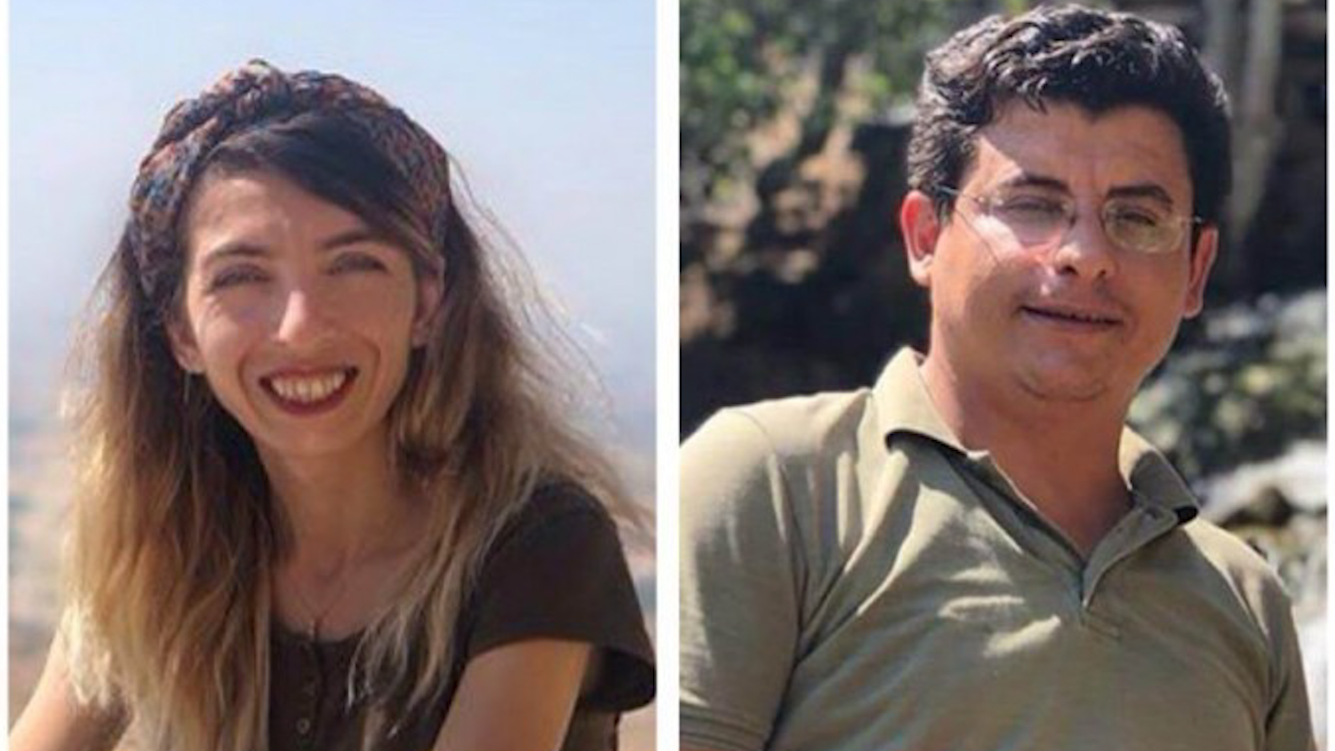 Photo of 2 Nûçegihanên Ajansa Mezopotamya hatin binçavkirin