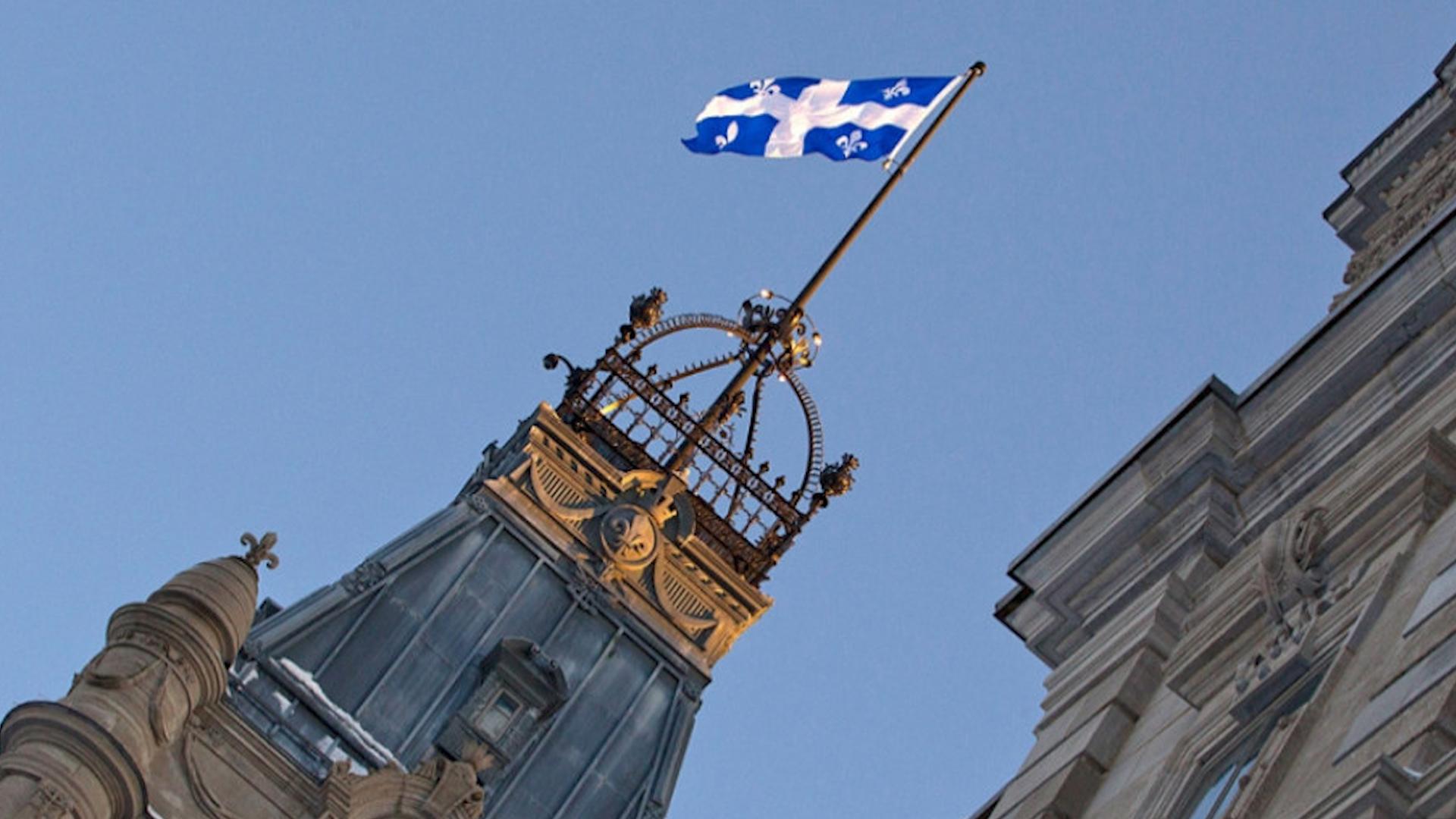 Photo of Eyaleta Quebec a Kanadayê dagirkerî şermezar kir