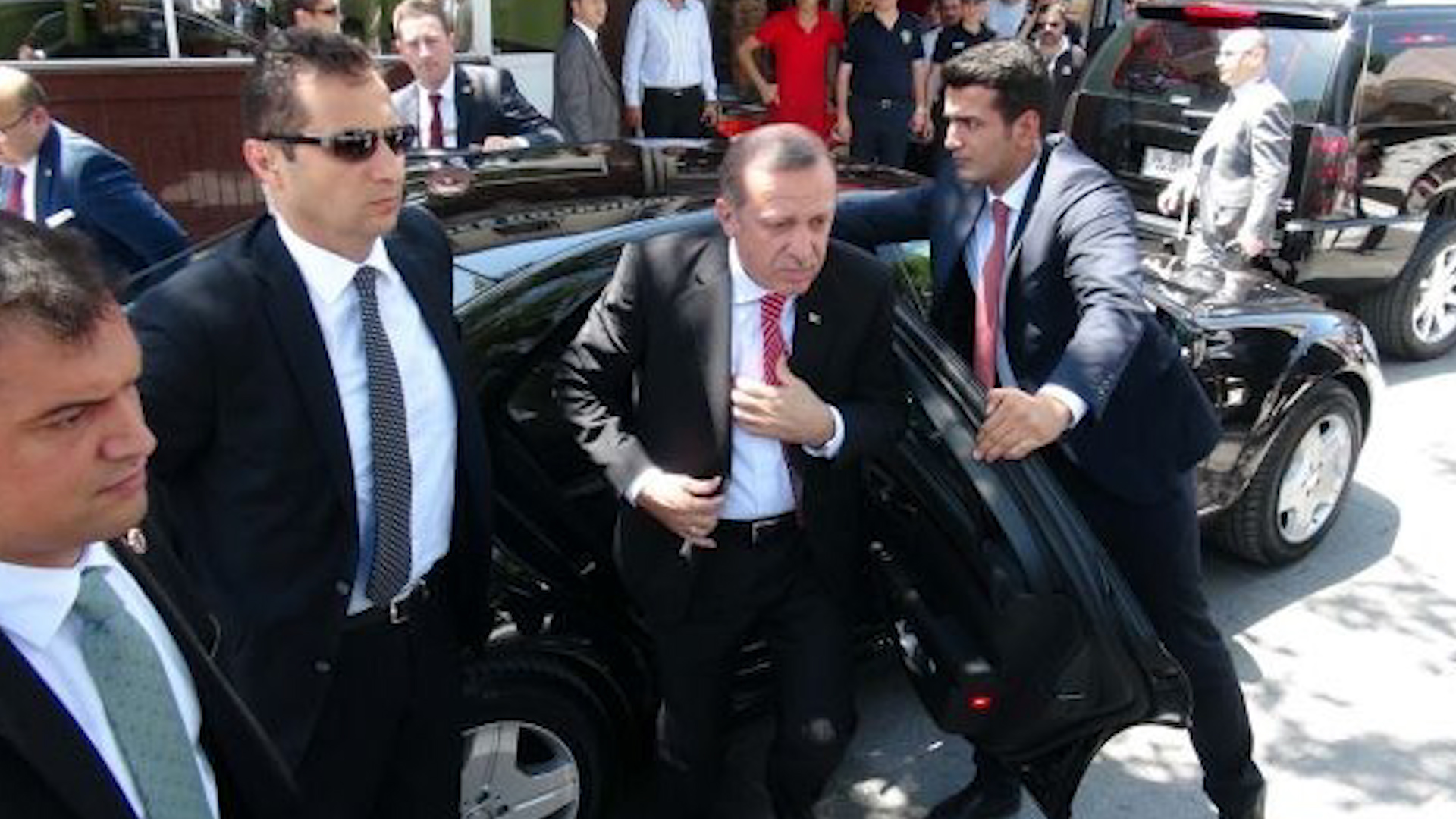 Photo of Peymangeheke Waşingtonê: Wê ev serdan bibe bela serê Erdogan
