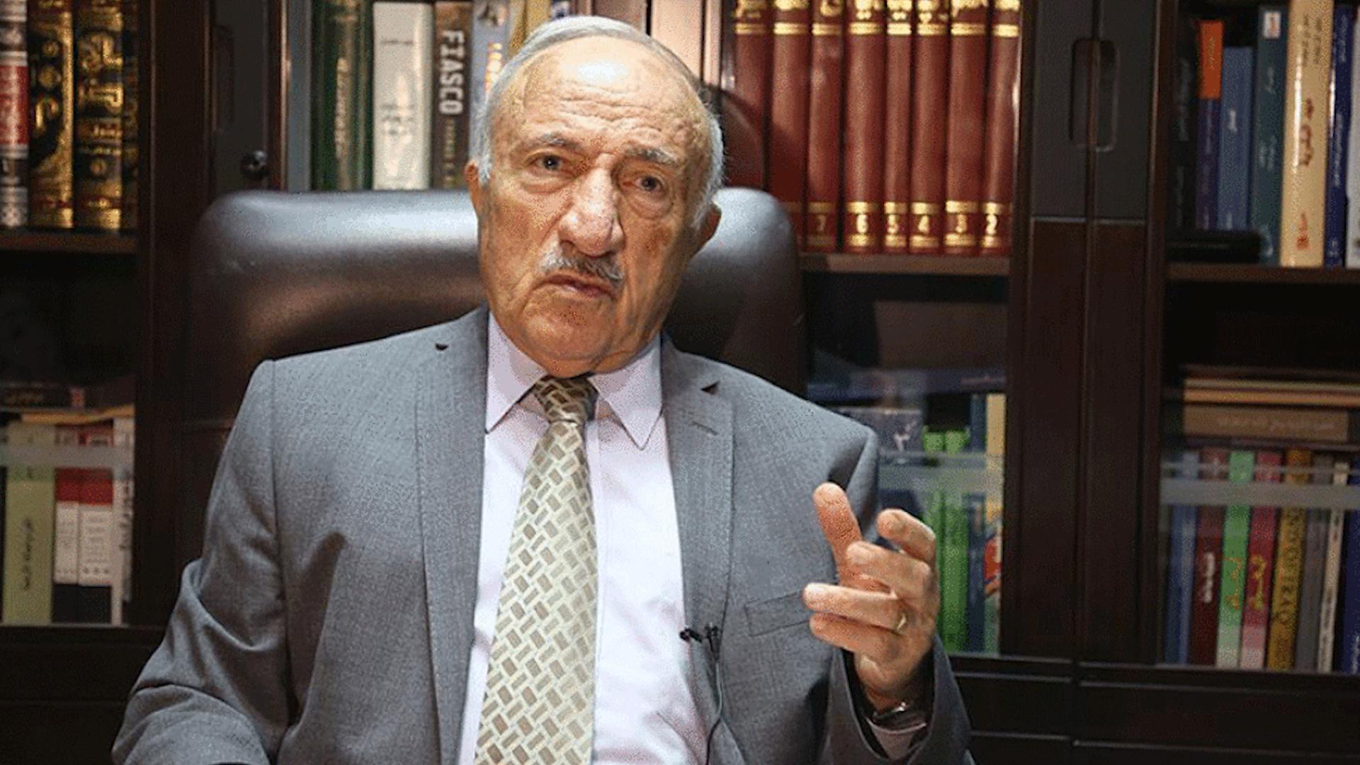 Photo of Mehmûd Osman: Gelê Amerîka û kongres ji serdana Erdogan ne razîne