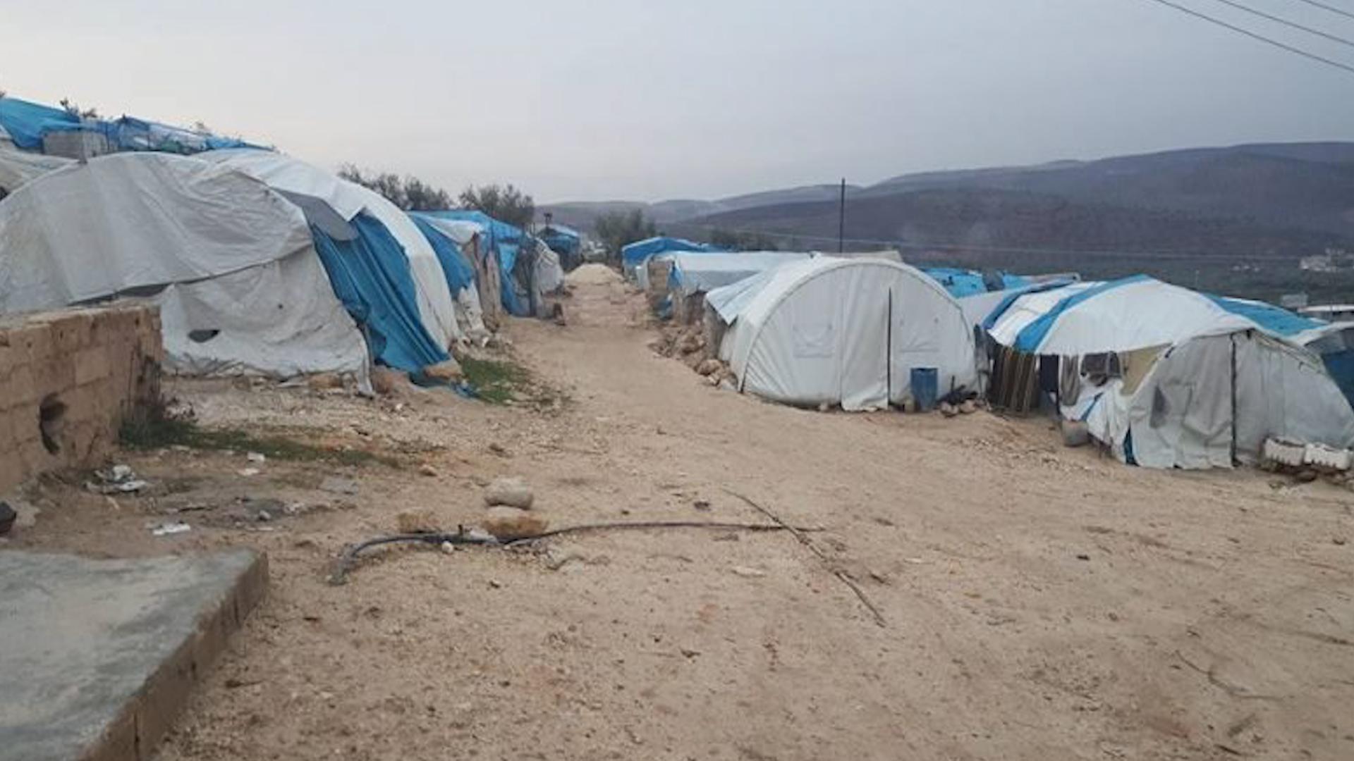 Photo of Li qundê Qah û nexweşxaneya Jinan li Idlibê 2 kes mirin û 10 kes jî birîndar bûn