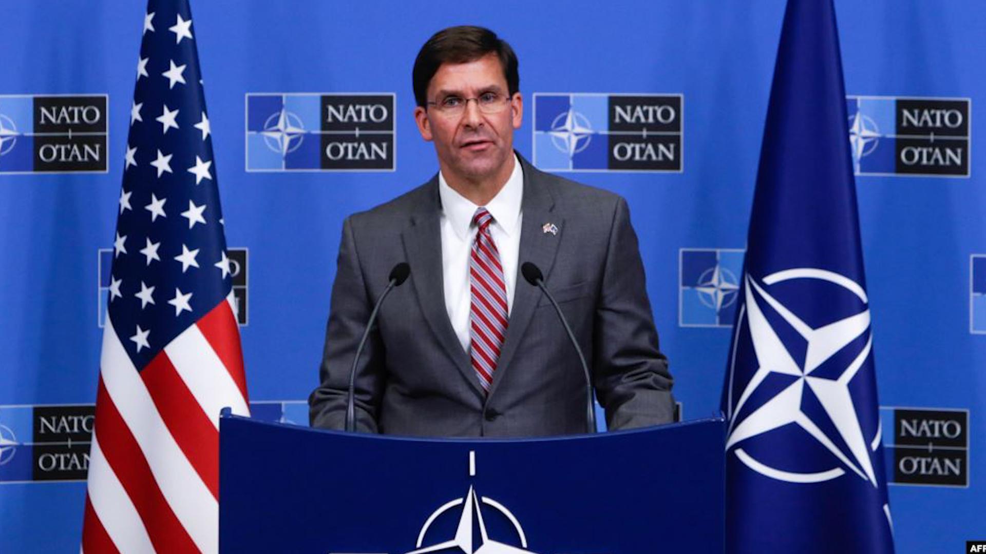 Photo of Pentagon: Vekişîna hêzên Emerîkî ji Kobanê dibe hefteyek din jî dirêj bike