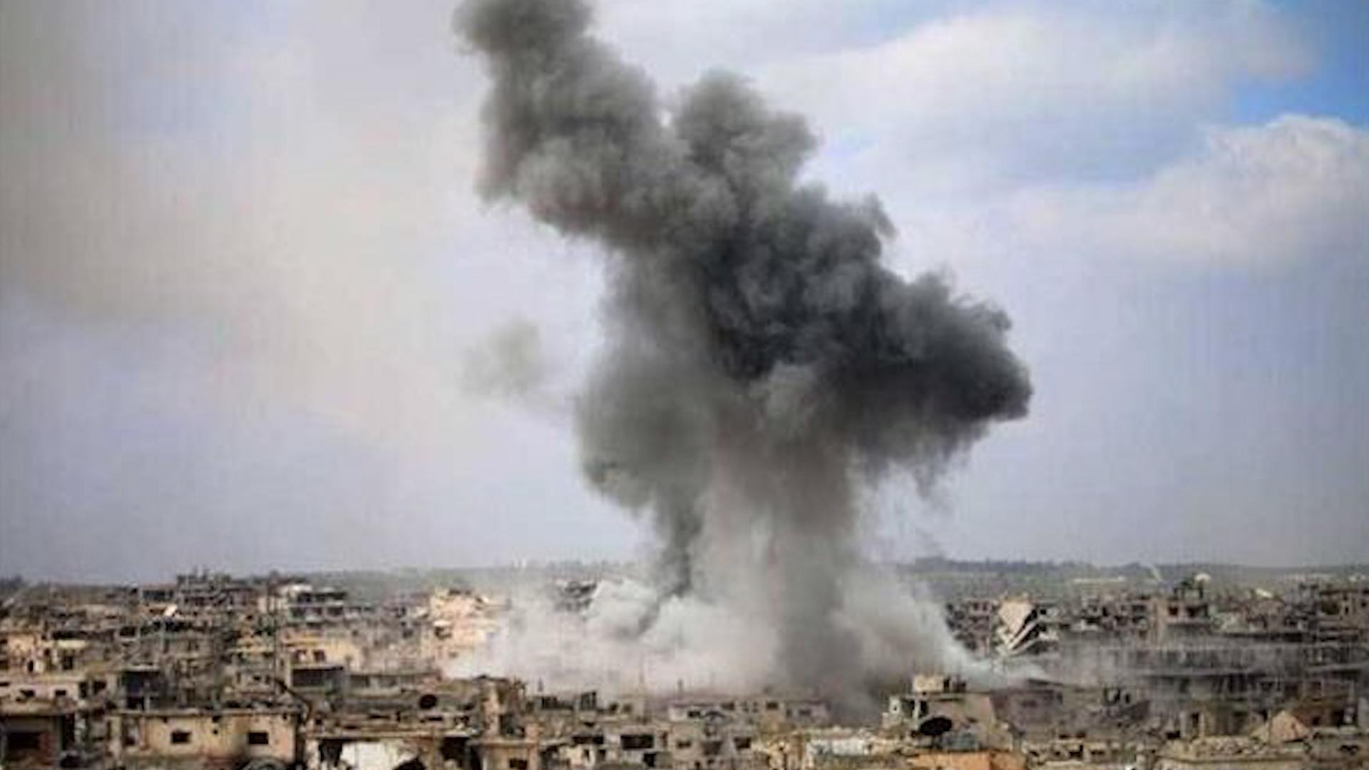 Photo of 21 kes li Idlibê hatin kuştin..DYE jî qala cezakirina rêjîm û Îranê dike