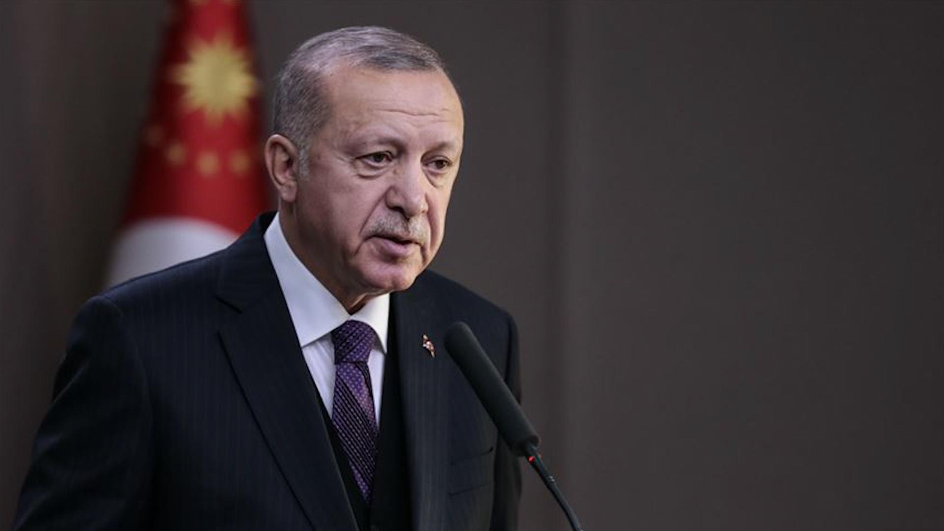 Photo of Civîna NATOyê Erdogan: Em ê daxwaza destekê ji NATOyê bikin