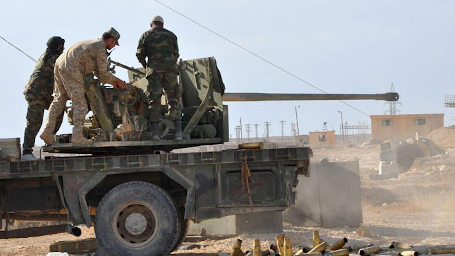 Photo of Çavdêriya Sûrî: 47 çete û leşkerên rejîmê hatin kuştin