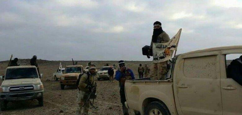Photo of Çavdêriya Sûrî ya mafên mirovan:Aliyên nenas fûze avêtin hêzên Îranê li herêma Bokemalê