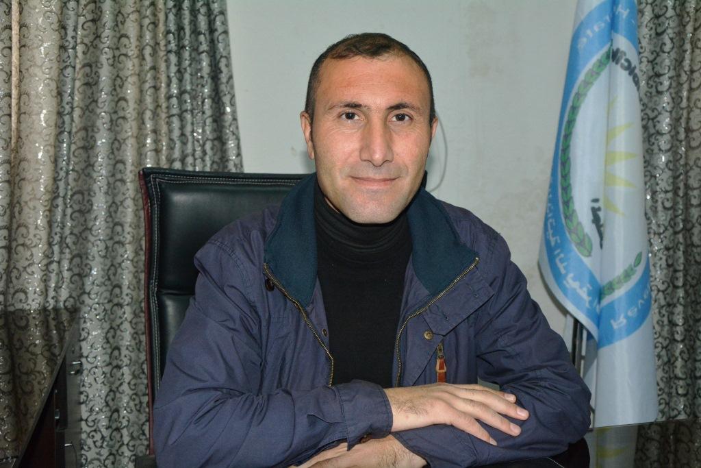 Photo of Mihemed Şahîn: Kiryarên dewleta Tirk li herêmê wê bibe sedema karesetê