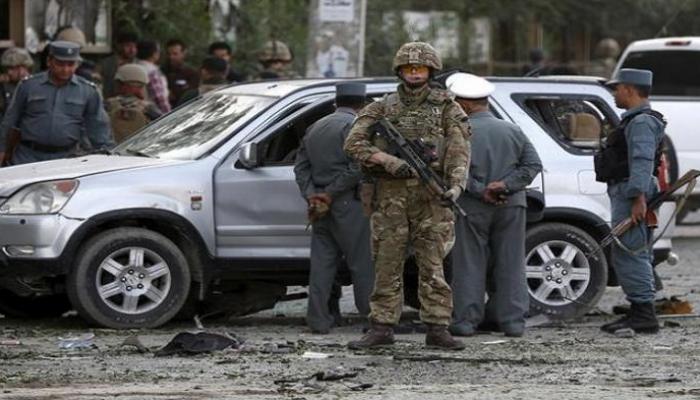 Photo of Li Avganistanê teqîn, 3 kesan jiyana xwe ji dest da û 7 jî birîndar