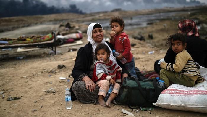 Photo of UNICEF: di 9 mehan de bêhtirî 500 zarok birîndar bûn û hatin kuştin