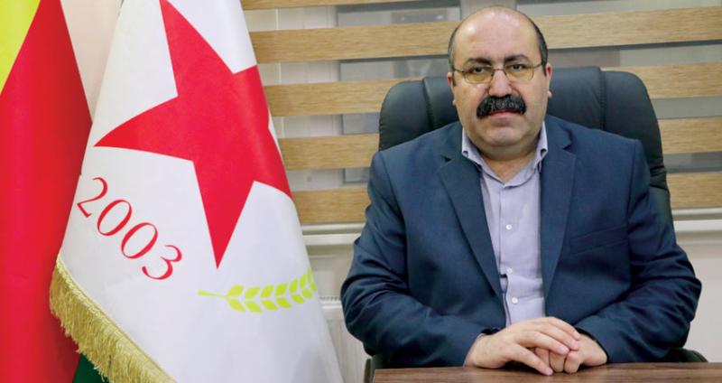 Photo of Şahoz Hesen: Divê partiyên Kurdî li dijî dagirkeriyê bibin yek