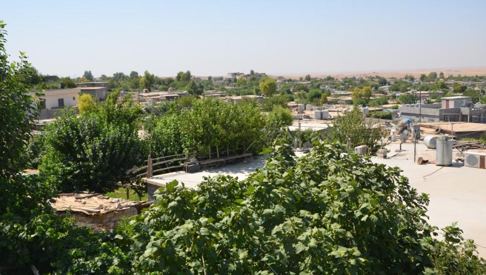 Photo of Asayîşa PDK'ê destûr neda malbatekê Mexmûrî ku cenzayê miriyê xwe bigire