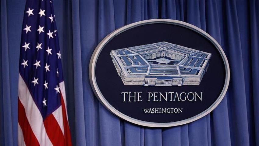 Photo of Pentagonê beşek ji budceya xwe ya sala 2020'an ji bo QSD'ê veqetand