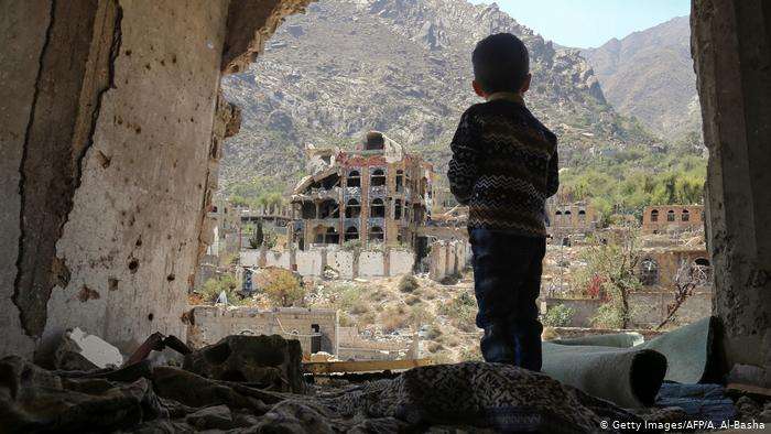 Photo of Li Yemenê 17 sivîlan jiyana xwe ji dest da