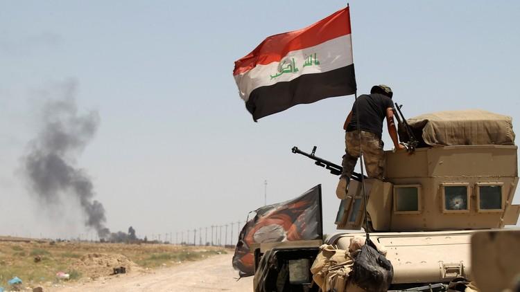 Photo of Li Diyalayê, DAIŞ'ê du êrîş pêk anîn, 5 leşkerên Iraqê hatin kuştin