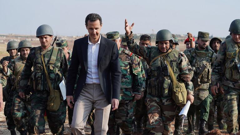 """Photo of Kongresa Emerîkî li dijî alîgirên hikûmeta Sûriyê """"Qanûna Qeyser"""" derxist"""