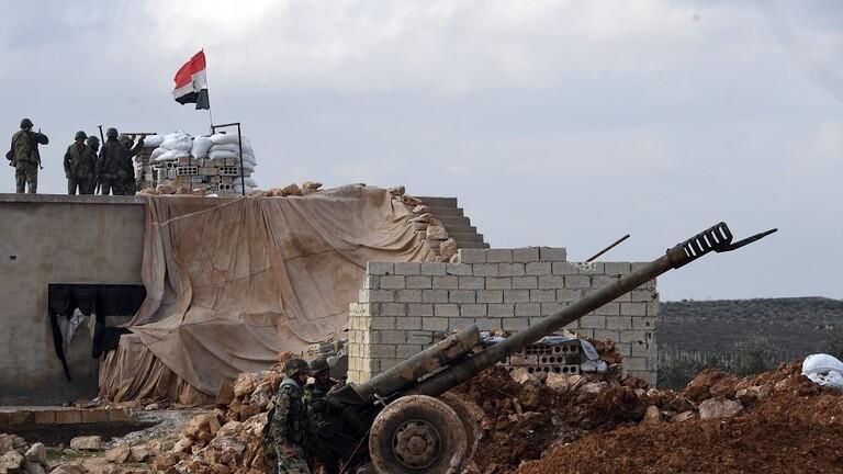 Photo of Artêşa rêjîma Sûrî ber bi Mearet Nueman ve pêş dikeve