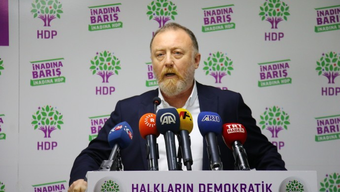 Photo of Sezaî Temellî: Dema hilweşandina desthilatdariya AKP'ê hatiye