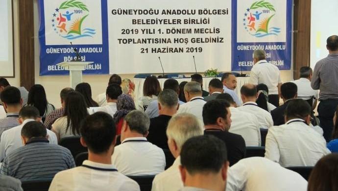 Photo of Qeyûm li şûna 70 endamên HDP'ê hatin bicihkirin