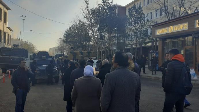 Photo of Şarederiyên HDP'ê yên Kop û Lîzê hatin dorpêçkirin
