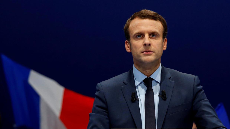 Photo of Macron: Hêzên me 33 Terorîst li Maliyê kuştin